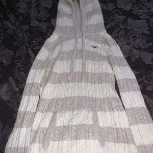 Hollister sweater hoodie